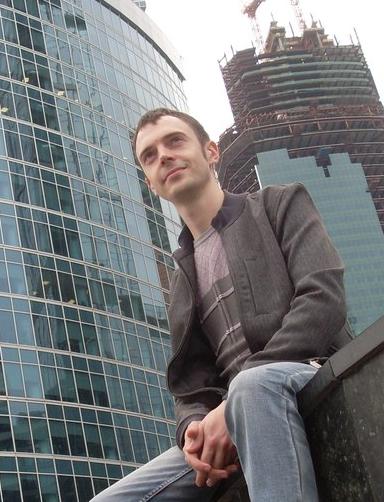 Специалист по SEO Денис Биштейнов
